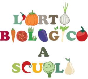orto biologico a scuola